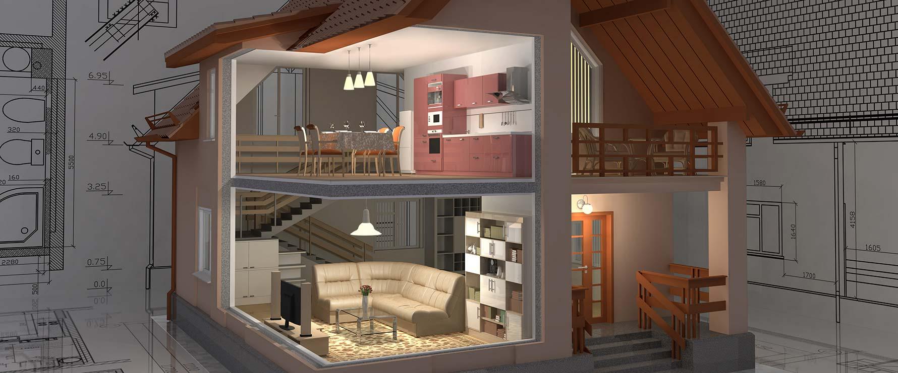 Revestimientos para fachadas y cubiertas