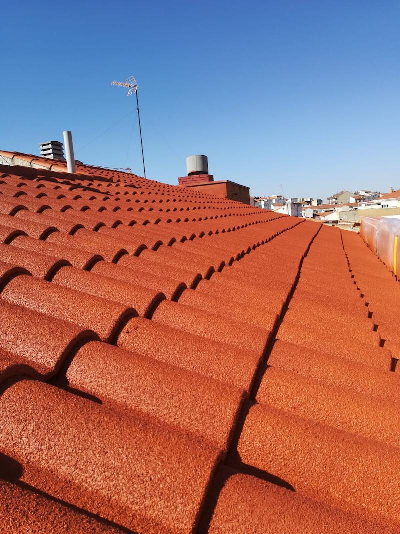 Aislamientos Fachadas y Cubiertas | Aislamientos Albacork Albacete, Alicante, Cuenca y Murcia