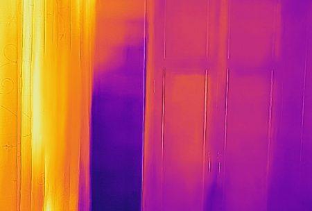 Termografías de viviendas