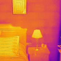 ¿Qué son las termografías? ¿En que pueden ayudar para los trabajos de aislamientos?
