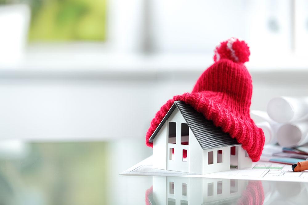 aislamientos térmicos en viviendas | Aislamientos Albacork