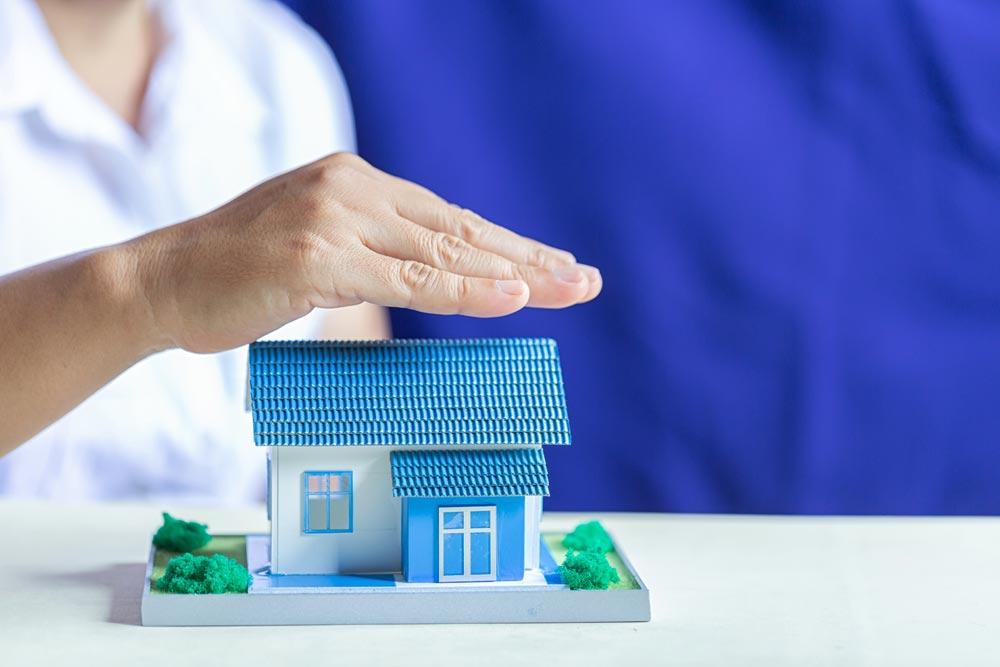 Hermeticidad de viviendas | Aislamientos Albacork